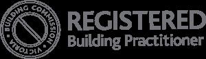 Registered Builder